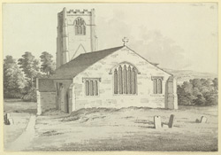 Thornton Church